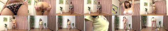 素人!!初めての美熟母ヌードアルバム 15人4時間オムニバス/の無料画像