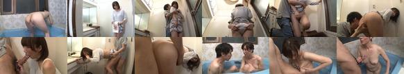 「あなた…許して」私、夫がお風呂に入っている15分の間、いつも息子に抱かれています澤村レイコ/の無料画像