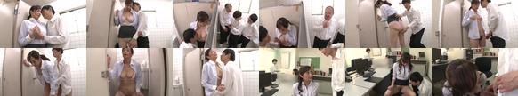声が出せない絶頂授業で10倍濡れる人妻教師音羽文子/の無料画像