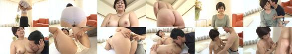 初撮り五十路妻ドキュメント山口寿恵/の無料画像