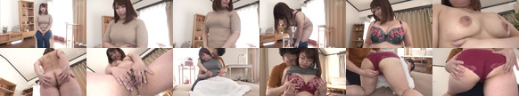 初撮り人妻ドキュメント徳山莉乃/の無料画像