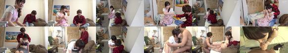 新「おばさんレンタル」サービス04 中出しセックスまでやらせてくれると評判の家事代行サービスにもっと過激な要求をしてみたの無料画像