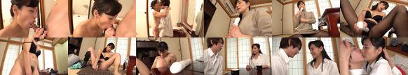 息子の友人を童貞筆おろし 平岡里枝子平岡里枝子/の無料画像